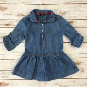 Nautica Denim Dress